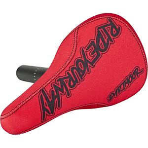 DARTMOOR Lite Combo Sattel red devil red devil