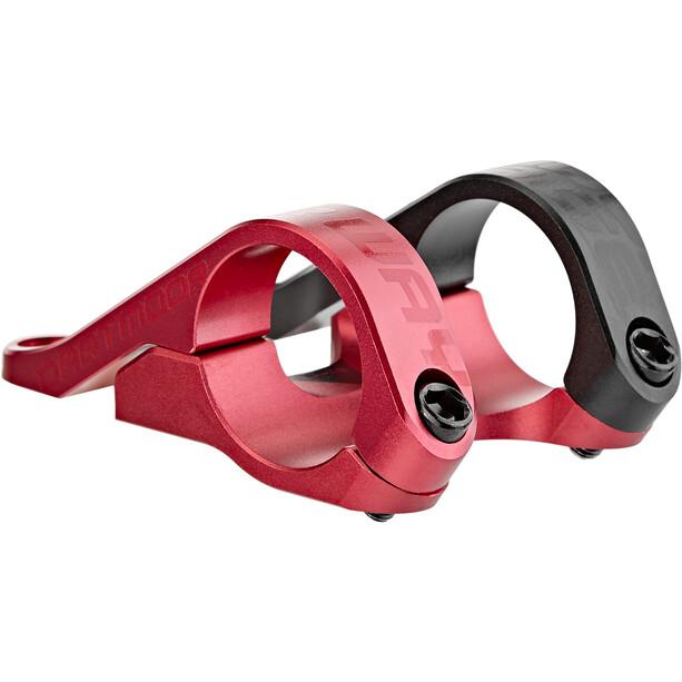 DARTMOOR Rage v.3 Vorbau Ø35mm rot