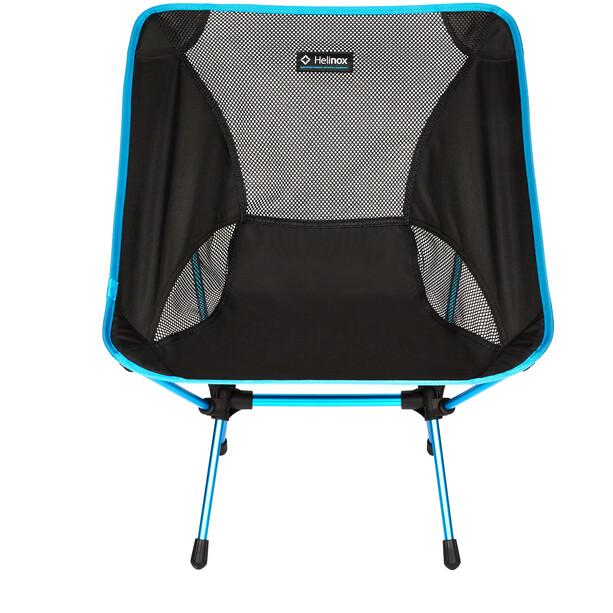 Helinox Chair One L schwarz