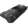 Helinox Air + Foam Headrest Kissen black/charcoal