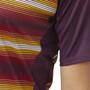 Giro Roust Jersey Dame dusty purple heatwave