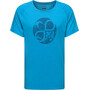PYUA Icon MN T-Shirt Herren swedish blue
