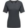 PYUA Mellow T-Shirt Femme, black