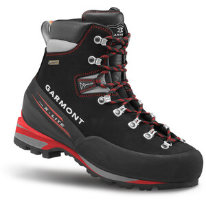 Garmont Pinnacle GTX Boots Herr black black
