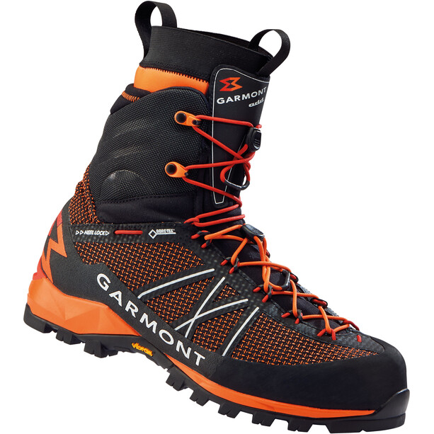 Garmont G-Radikal GTX Boots Herr orange/red