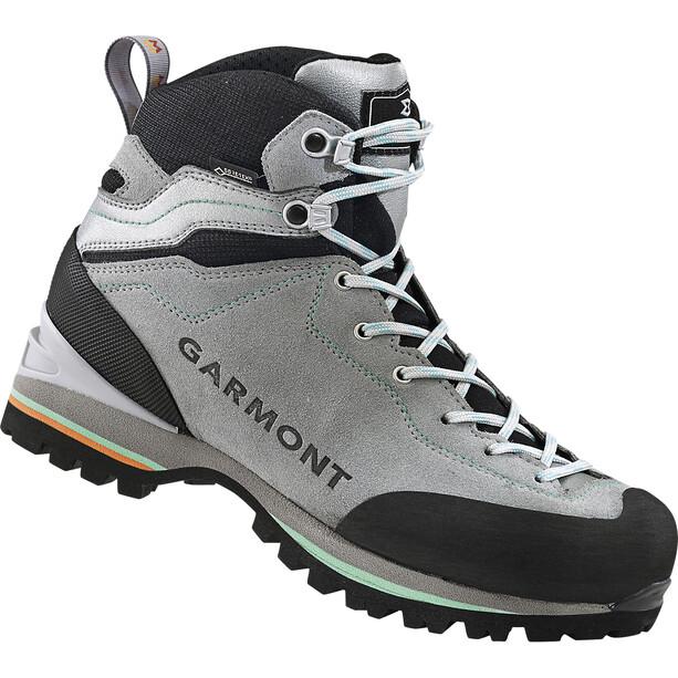 Garmont Ascent GTX Boots Dam light grey/light green