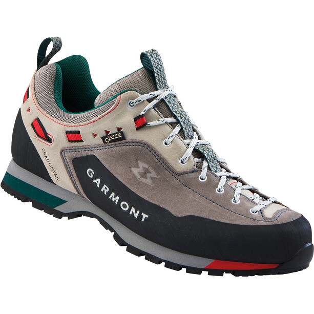 Garmont Dragontail LT GTX Shoes Herr anthracite/light grey