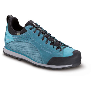 Scarpa Oxygen GTX Schuhe Damen polar blue/icefall polar blue/icefall