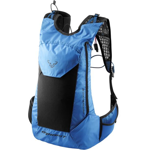Dynafit Transalper 18 Sac à dos, bleu/noir