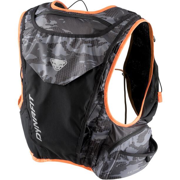 Dynafit Ultra Pro 15 Rucksack schwarz/grau