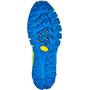 Dynafit Alpine Pro Schuhe Herren fluo yellow/mykonos blue