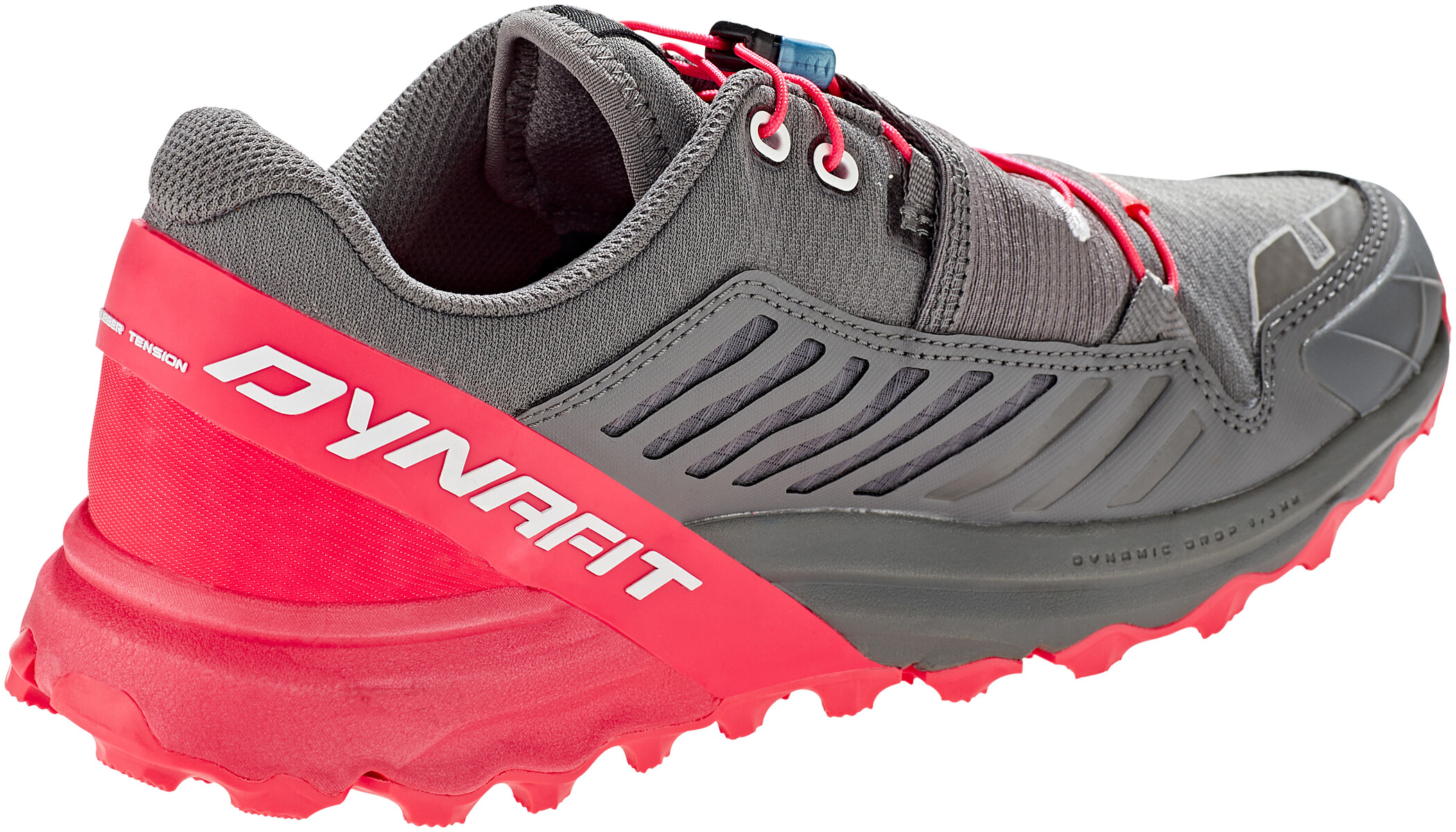 Dynafit Alpine Pro Shoes Dam quite shadefluo pink