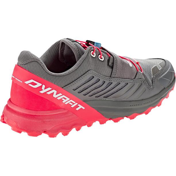 Dynafit Alpine Pro Schuhe Damen grau/pink