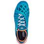 Dynafit Trailbreaker EVO Schuhe Herren methyl blue/orange