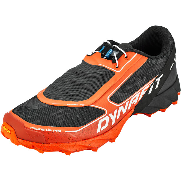 Dynafit Feline UP Pro Schuhe orange/roaster