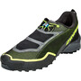 Dynafit Speed MTN Schuhe Herren black/fluo yellow