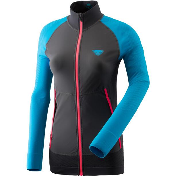 Dynafit Ultra S-Tech Jacke Damen methyl blue