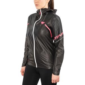 Dynafit Glockner Ultra GTX Shakedry Jacke Damen black out black out