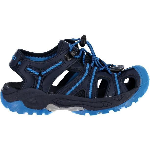 CMP Campagnolo Aquarii Wandersandalen Kinder black blue-cyano