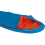 High Peak Hyperion Light 8 Schlafsack blue/orange