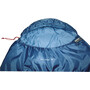 High Peak Ellipse 3 Schlafsack blau