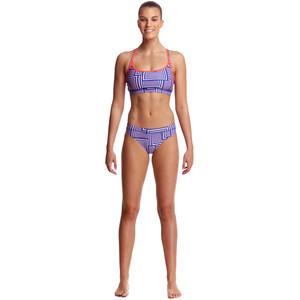 Funkita Sports Briefs Women, i said swim i said swim