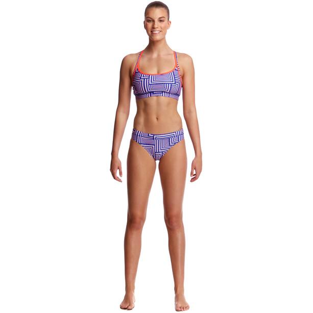 Funkita Sports Brief Damen i said swim