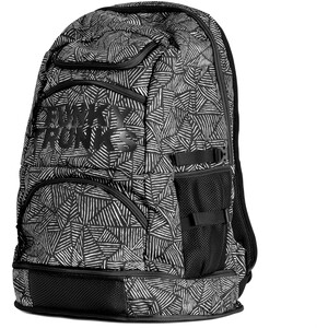 Funky Trunks Elite Squad Rucksack Herren black widow black widow