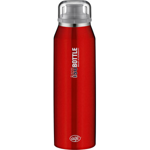 alfi isoBottle 500ml rot rot