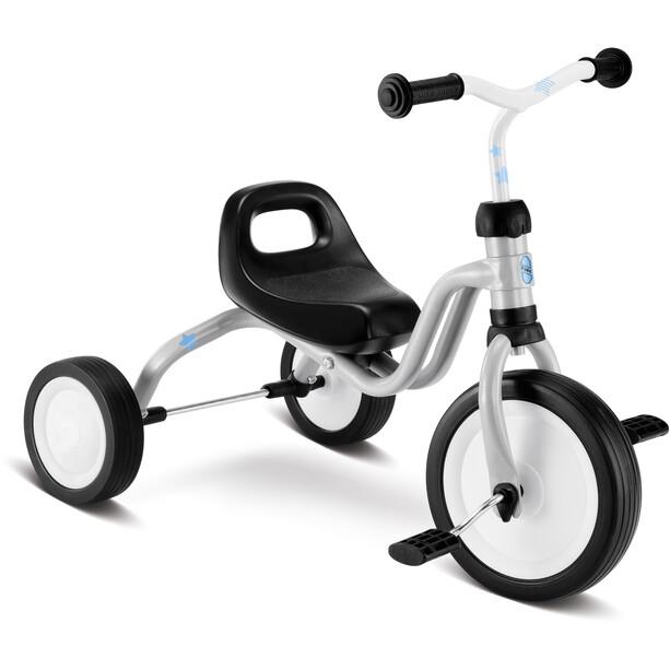 Puky Fitsch Dreirad Kinder lichtgrau
