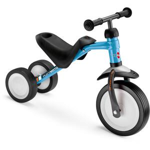 Puky Pukymoto Hjul Børn, blå blå