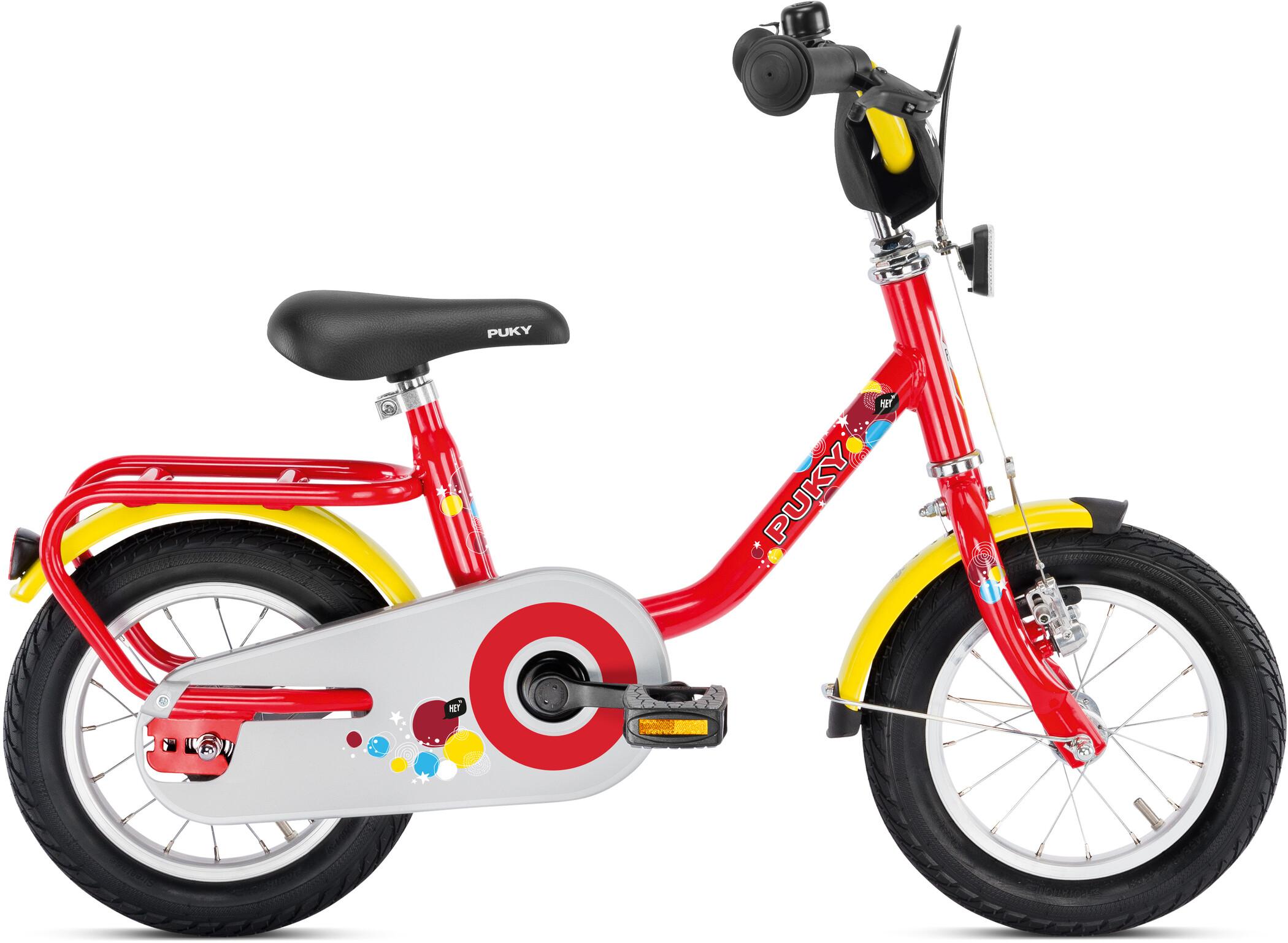 Puky Z 2 Fahrrad 12