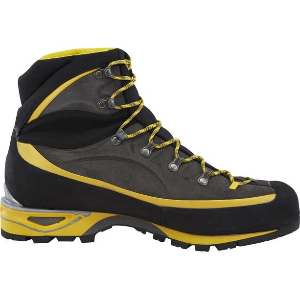 La Sportiva Trango Alp Evo GTX Schuhe Herren grau/gelb