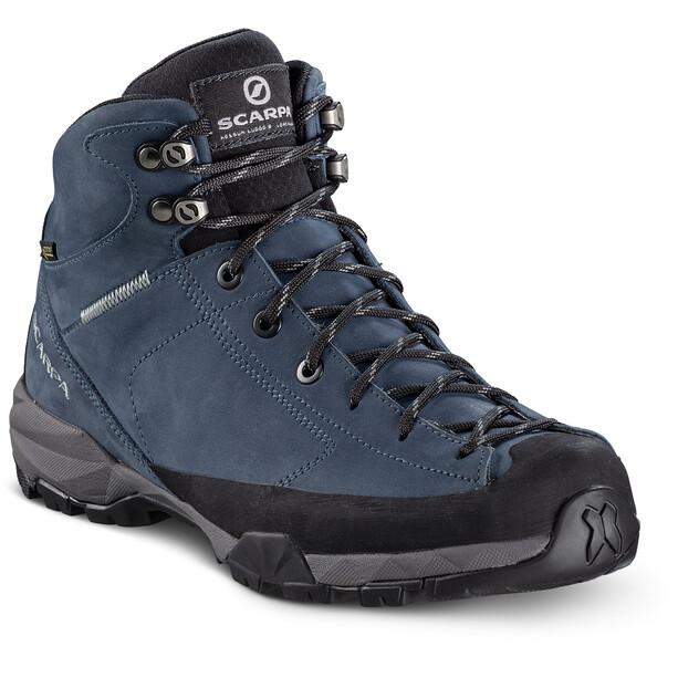 Scarpa Mojito Hike Plus GTX Schuhe Herren blue cosmo