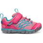 Keen Chandler CNX Shoes Barn bright pink/lake green