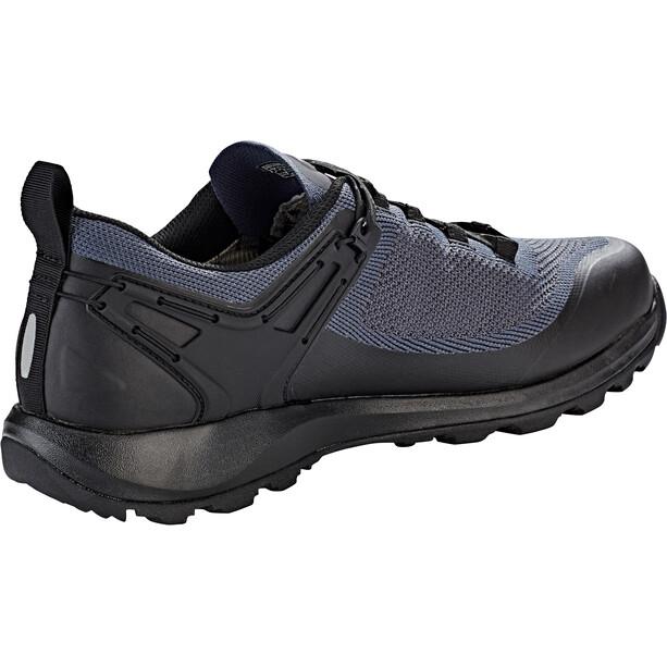 Keen Citizen Evo WP Shoes Herr blue nights/magnet
