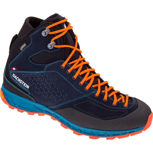 Dachstein Super Ferrata MC GTX Schuhe Herren blau/orange