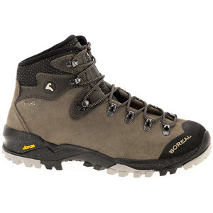 Boreal Sherpa Schuhe brown brown