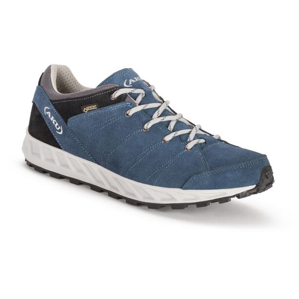 AKU Rapida Schuhe Herren denim-blue