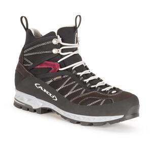 AKU Tengu Lite GTX Schuhe Damen black-violet black-violet