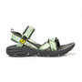 SOURCE Gobi Sandalen Damen fresco green