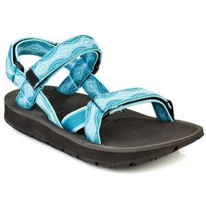SOURCE Stream Sandalias Mujer, azul azul