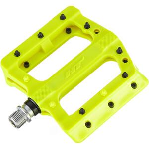 HT Nano-P PA01A Pedale gelb gelb