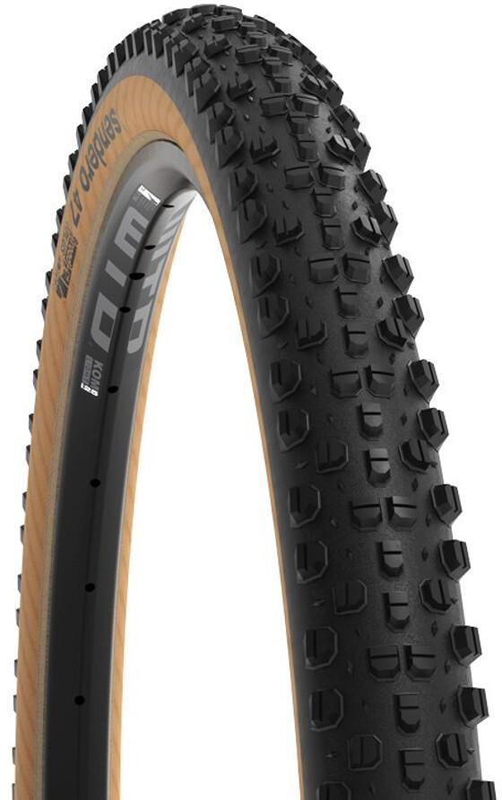 WTB - Sendero   tyres