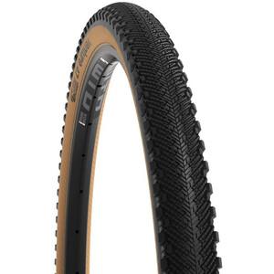 WTB Venture Folding Tyre 650x47B Road TCS, musta/beige musta/beige