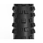 "WTB Vigilante Folding Tyre 27.5x2.50"" TCS Tough High Grip TT, noir"