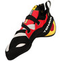 Tenaya Iati Climbing Shoes red-black