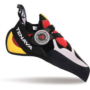 Tenaya Iati Climbing Shoes red-black red-black