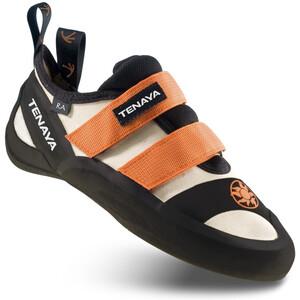 Tenaya Ra Climbing Shoes orange-white-black orange-white-black