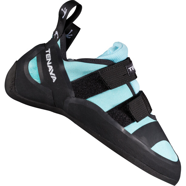 Tenaya Ra Climbing Shoes Dam blue-black